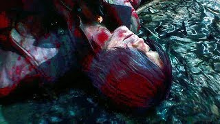 Devil May Cry 5 - NEW Gameplay Trailer (2019) PS4/Xbox One/PC