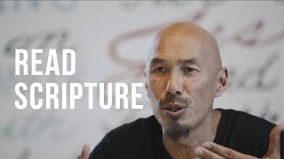 Francis Chan: Read Scripture