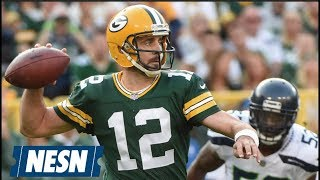 The Hurry-Up: Week 7 NFL Preview, Picks, Fantasy Tips