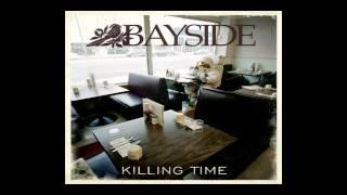 Bayside: Mona Lisa (Studio Version)