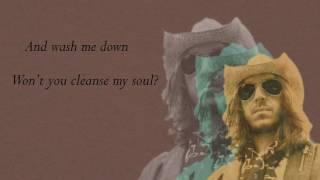 Jorge Salán - Take Me To The River (Lyric Video Oficial)