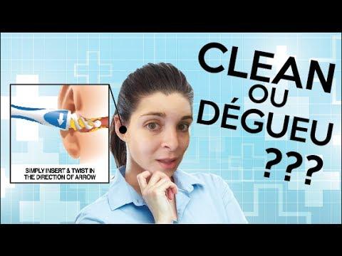 LPDV #113 L'OUTIL QUI NETTOIE TON OREILLE COMME JAMAIS?!