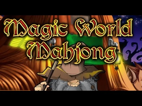 magic world mahjong обзор игры андроид game rewiew android