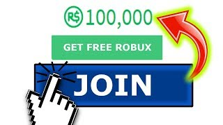 Join This Roblox Group For FREE ROBUX! (Real)