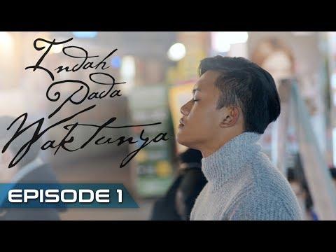 Indah Pada Waktunya The Series: Rizky Febian & Aisyah Aziz [Episode1]