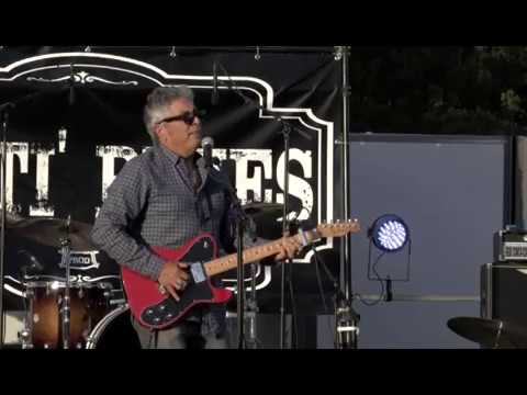 The Po' Boys - Light in the distance (Festi' Blues 2019)