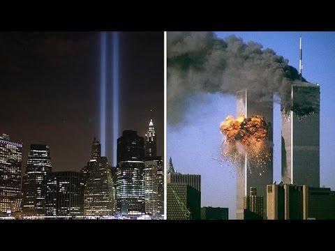 ΗΠΑ: Δεκαπέντε χρόνια συμπληρώνονται από την επίθεση στους δίδυμους πύργους