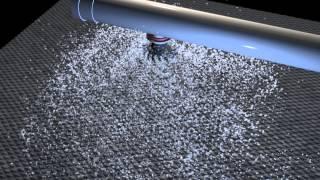 Variable Flow Nozzle Video