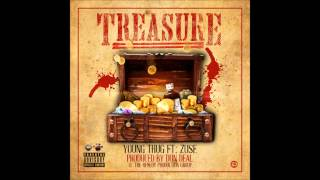 Young Thug - Treasure ft. Zuse