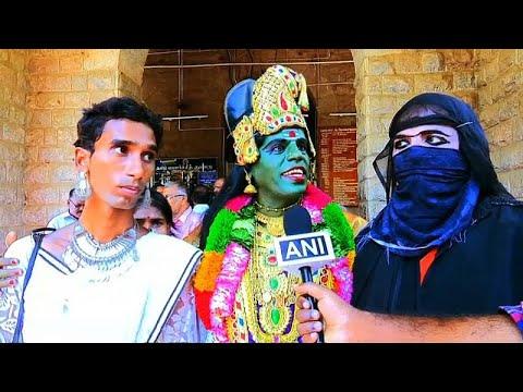العرب اليوم - شاهد: متحولة جنسيًا ترشح نفسها للانتخابات الهندية وترفض التمييز