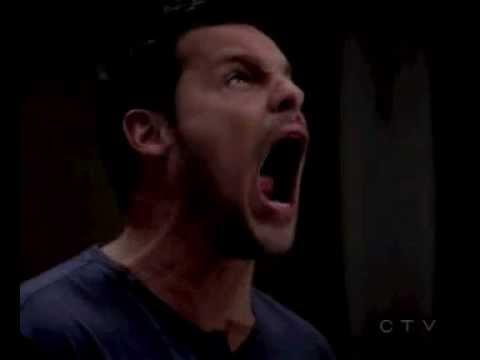 Grey's Anatomy 9x14 : Alex and The Intern Jo