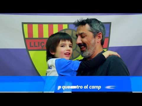 HIMNE OFICIAL | CF LLIÇÀ DE VALL