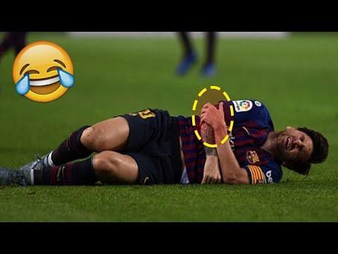 Las Lesiones más Horribles y Dolorosas del fútbol ● Most Horrific Football Injuries
