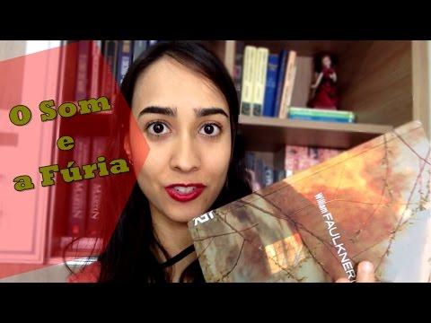 Livro: O Som e a Fúria | Vevsvaladares