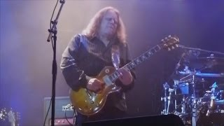 Watchtower w/ Warren Haynes - 4/19/14 - [Multicam/HQ-Audio] - Byron Bay Bluesfest - Australia - DMB