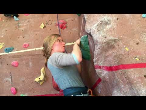 Interterm - Rock Climbing Class