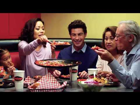 Shakey's Video: It's Shakey's Party Time!