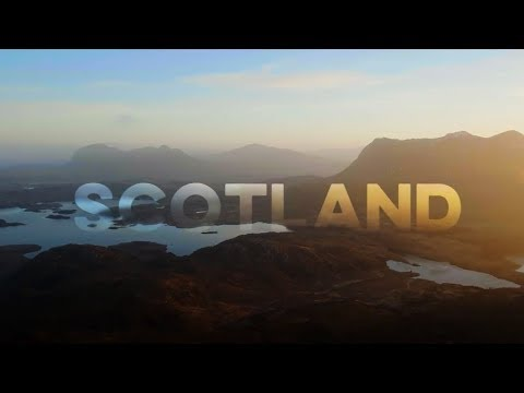 Loganair - Our airline's Scotland!