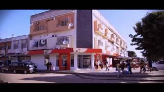 Zona Quente Filme Oficial Trailer By Arci Jay
