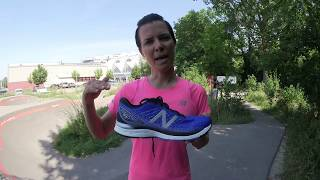 Tech Check mit Melanie - NEW BALANCE 880v9