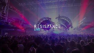 Carl Cox @ Resistance Ibiza: Week 3 (BE-AT.TV)