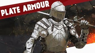 The impenetrable armor? I IT