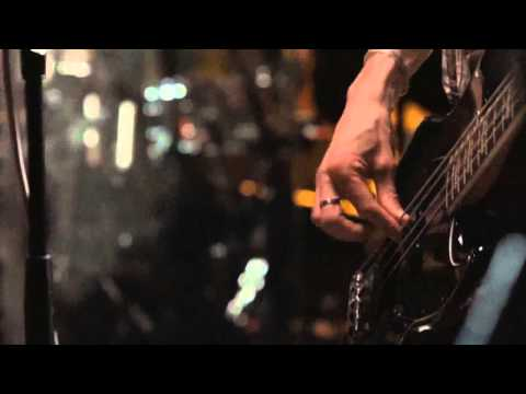 Placebo @ Rak Studios - Scene Of The Crime - 2013