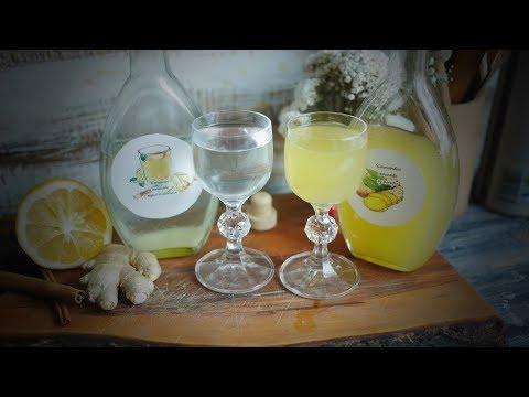 Имбирная настойка на водке или самогоне: классический и быстрый рецепты