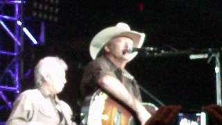 Alan Jackson - So You Don't Have To Love Me Anymore (Baton Rouge, LA)