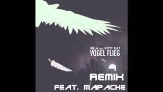 Silla   Vogel Flieg (Remix)   Feat. Mapache & Kitty Kat
