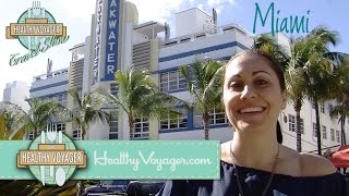 The Healthy Voyager Miami