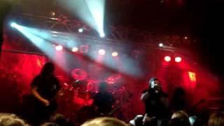 Brainstorm Live at Backstage 2009 Part 2