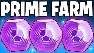 Destiny 2 - Fastest Way To Get PRIME ENGRAMS - EASY!! - Best Powerful Gear Rewards!