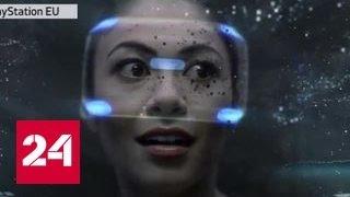 Вести.net: будущее виртуальной реальности