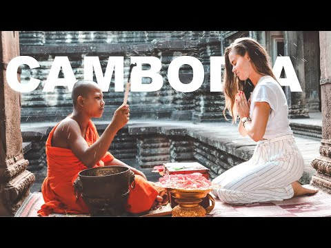 HOW TO TRAVEL CAMBODIA – 1 WEEK – SISTERS TRAVELING