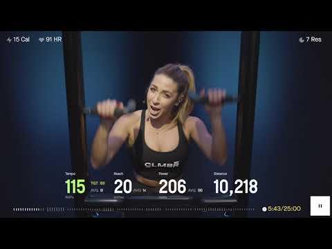 CLMBR The Most Efficient Cardio & Strength Machine-GadgetAny