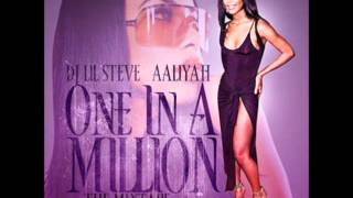 Aaliyah-Came To Give Love (Chopped and Screwed by DJ Lil Steve)