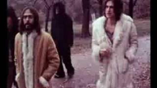 The Kinks - Apeman promo film - full length