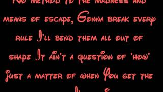 Stand Out - A Goofy Movie Lyrics High Quality Mp3