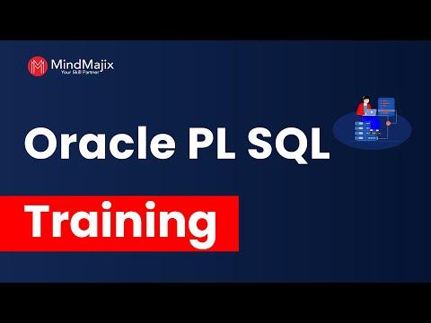 Oracle PL SQL Training | Oracle PL SQL Online ... - YouTube