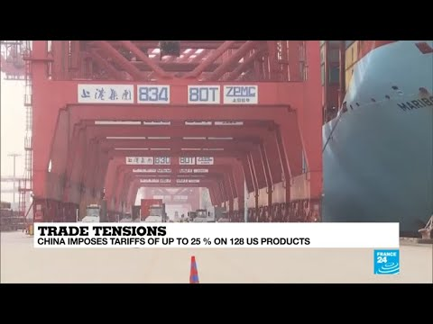China/US trade war: Should the world be concerned?