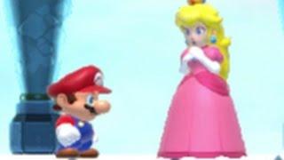 Super Mario Maker - 100 Mario Challenge #10 (Expert Difficulty)