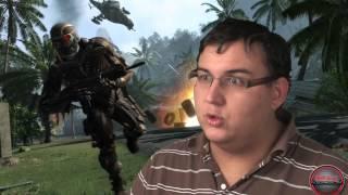 Обзор ремейка первого Crysis