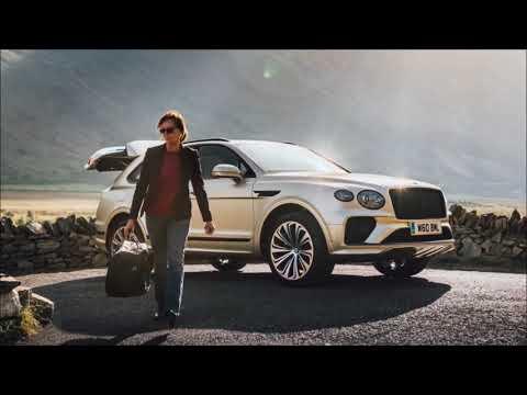 2021 Bentley Bentayga Hybrid - Highlights and Key Features