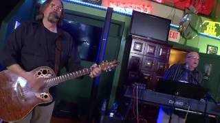 Love th One Youre With by Stephen Stills cover Feat. Henry and David