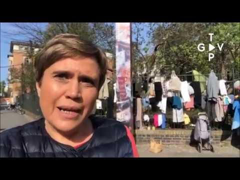22 aprile R-evolution Barbara Gruden, corrispondente Rai da Berlino