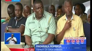 Mbunge wa Nyali Hezron Awiti amkosoa gavana Hassan Joho kwa utendakazi katika kaunti ya Mombasa