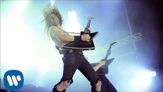 Back In The Game - Airbourne  (Video)
