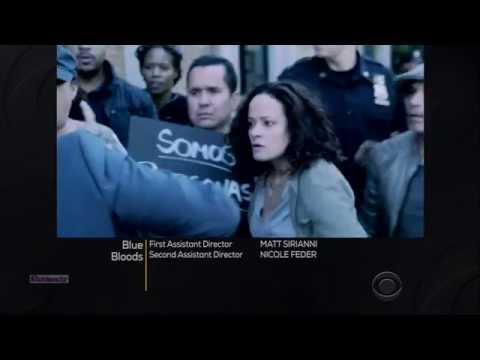 Blue Bloods 7.05 (Preview)