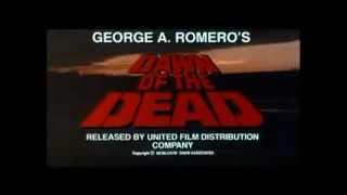 Dawn Of The Dead 1978 Trailer
